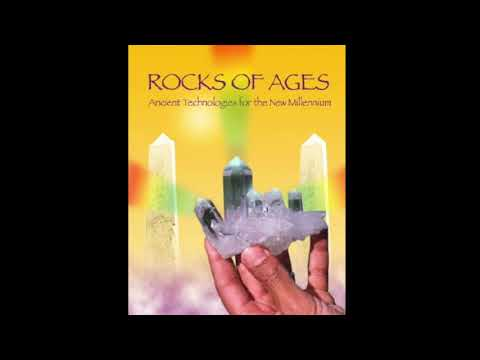 Ras Ben    The Rocks of Ages Story