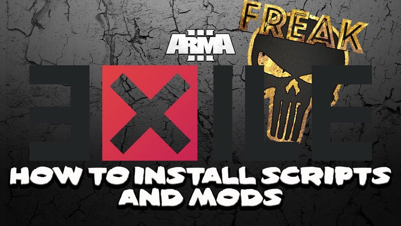 arma 3 server config