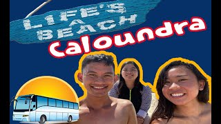 Caloundra Trip | VLOG#4 | Somewhere in Australia
