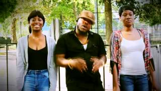 Gangsta D - Ghetto (Official Music Video) | @GazaPriiinceEnt