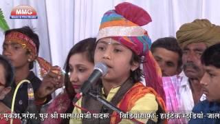 अरे  गुरूजी चरणे आपरी आया रे || Guruji Charne Aaapri Aaya are || Suresh Lohar new superhit Bhajan