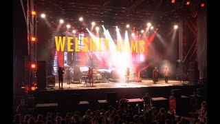 Welshly Arms LIVE! Performance Sziget Festival - Budapest FULL SET! #StaySafe