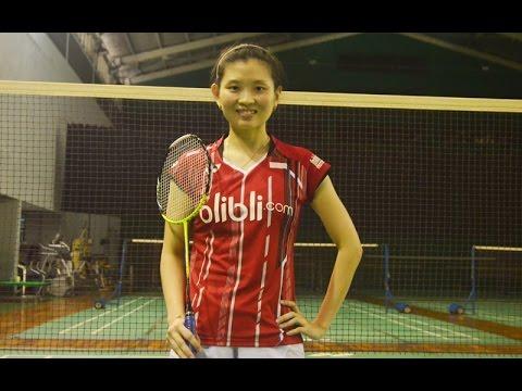 Debby Susanto, Juara All England 2016, Mengagumi Ganda Tiongkok Zhang Nan/Zhao Yunlei