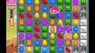 Candy Crush Saga Level 855 No Boosters