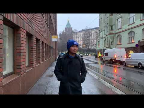 Amazing Grace (Cover) - Ritueli Daeli (Helsinki-Finland, Winter 2019/2020)