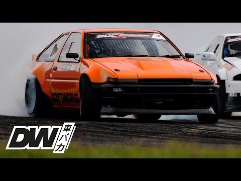 265 Problems, but grip ain't one. - Ep.30 - Driftworks TV
