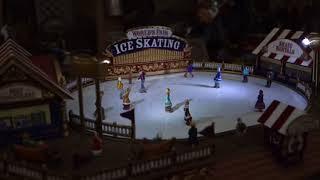 Mr Christmas skaters Video