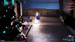 found an operator ghost in warframe fortuna