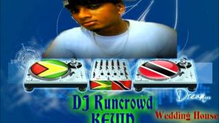 Wedding House Jam Dj Runcrowd Kevin.wmv
