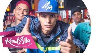 MC Igor Almeida - Tiro Pra Ca***lho (KondZilla) thumbnail