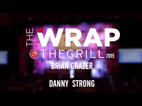 TheGrill 2015: Brian Grazer and Danny Strong Full
