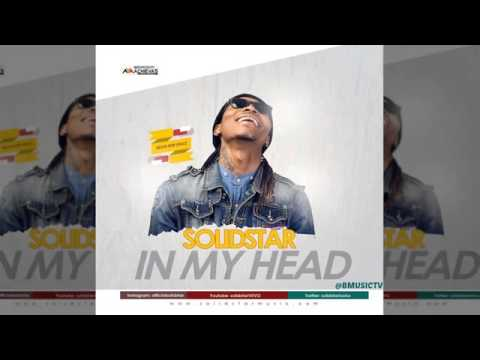 SolidStar   In My Head OFFICIAL AUDIO 2015