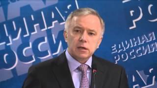 Смотреть видео Предварительное голосование: дебаты. Санкт-Петербург. 16.04.16 (11:00) онлайн