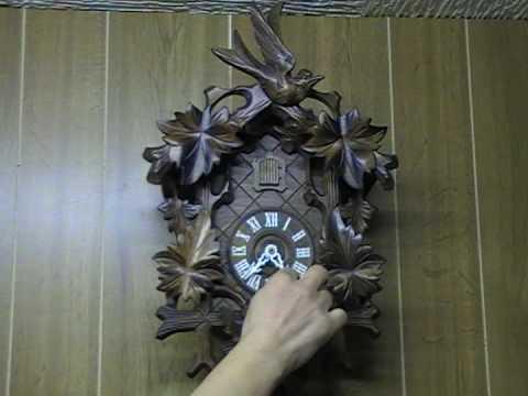 GEGEZUP COUCOU Cuckoo clock.MOD