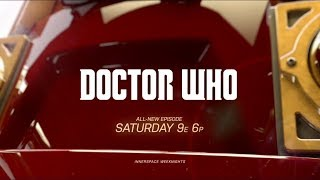 Doctor Who On Space Channel - Promotional Package (2014)