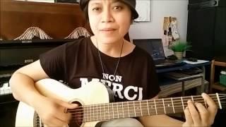CINTA DAN RAHASIA - yura feat glenn fredly (cover)