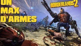 Borderlands 2 - Comment avoir un max d'armes légendaires/perlées/nacrées sans duplication! (Détente)