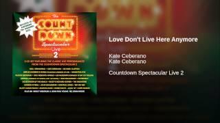 Kate Ceberano Music Videos - FamousFix