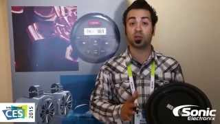 MB Quart New Amps, Subs & Speakers | CES 2015