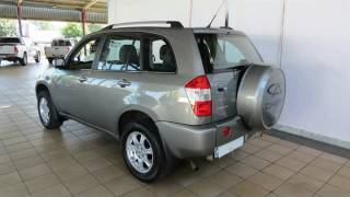 2013 CHERY TIGGO 1.6 TX Auto For Sale On Auto Trader South Africa