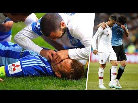 Handlungen im Sport, die es wert sind, respektiert zu werden!
