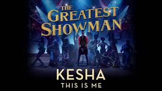Kesha 'This Is Me [Dave Audè Radio Edit]'