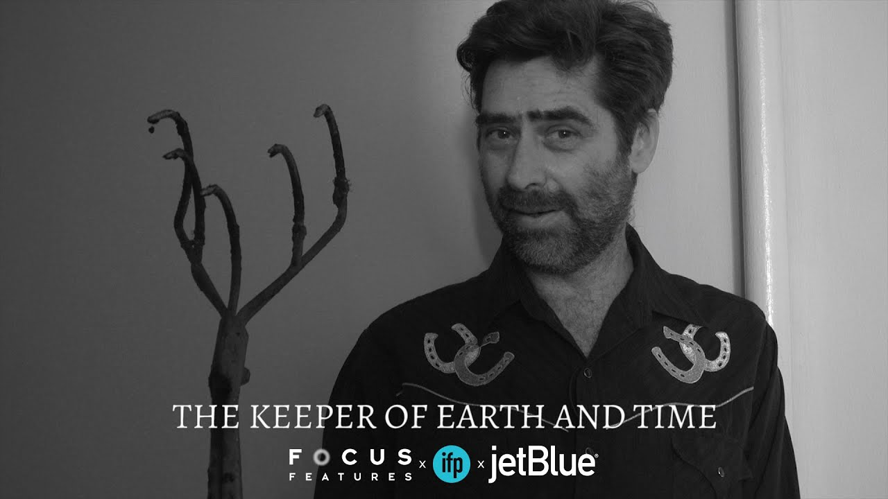 The Keeper of Earth and Time Dir. Tiantian Wang | IFP Student Short Film Showcase Finalist