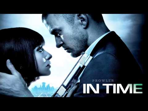 In Time - Clock Watching - Soundtrack Score HD