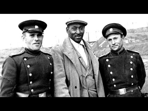 Black Americans Who Migrated To Russia