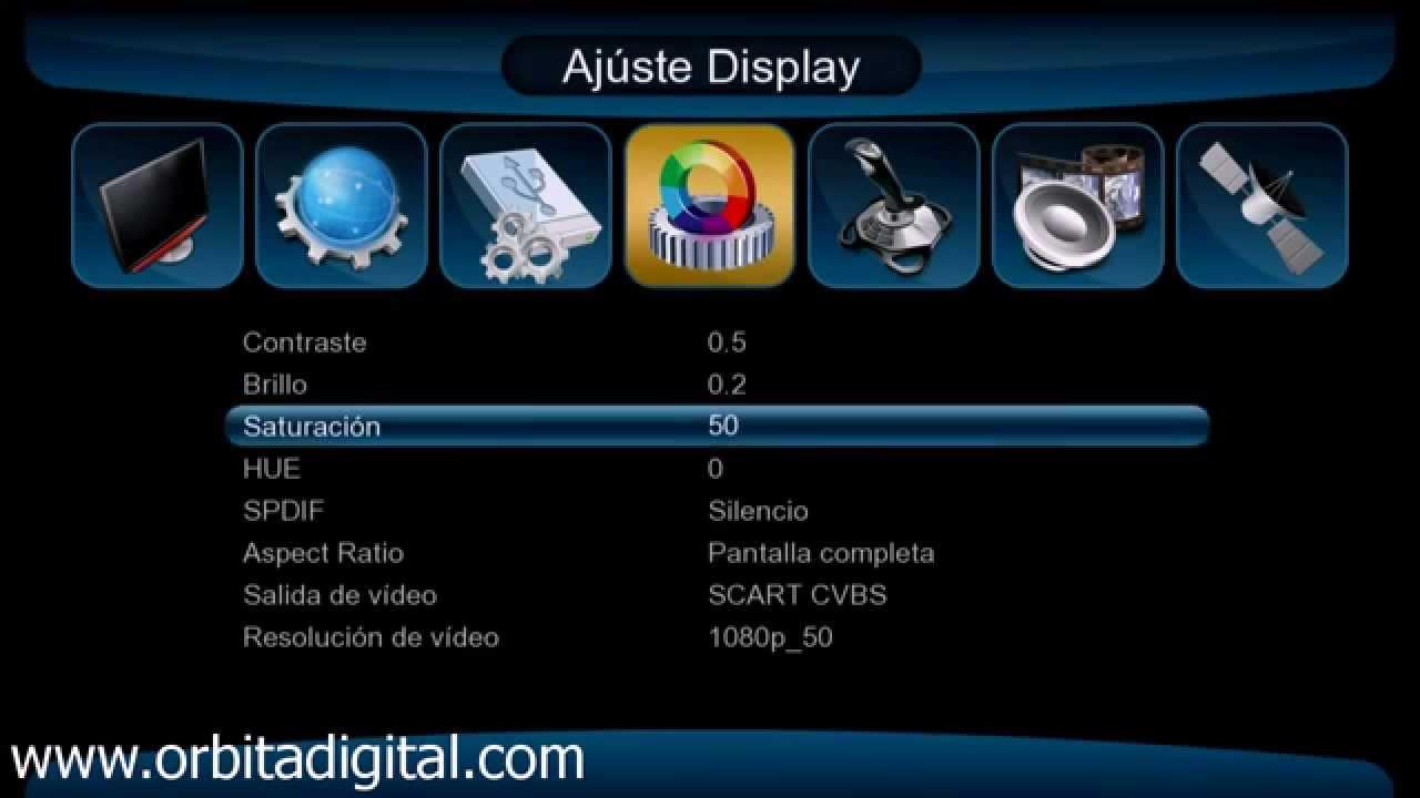 Iris 9900 HD configuracion y funciomiento con doble protocolo