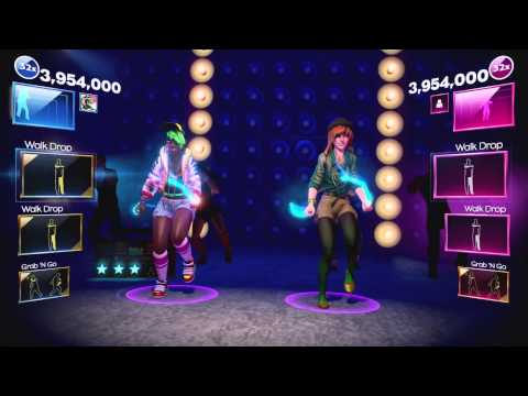 Dance Central Spotlight Launch Day DLC Preview Video