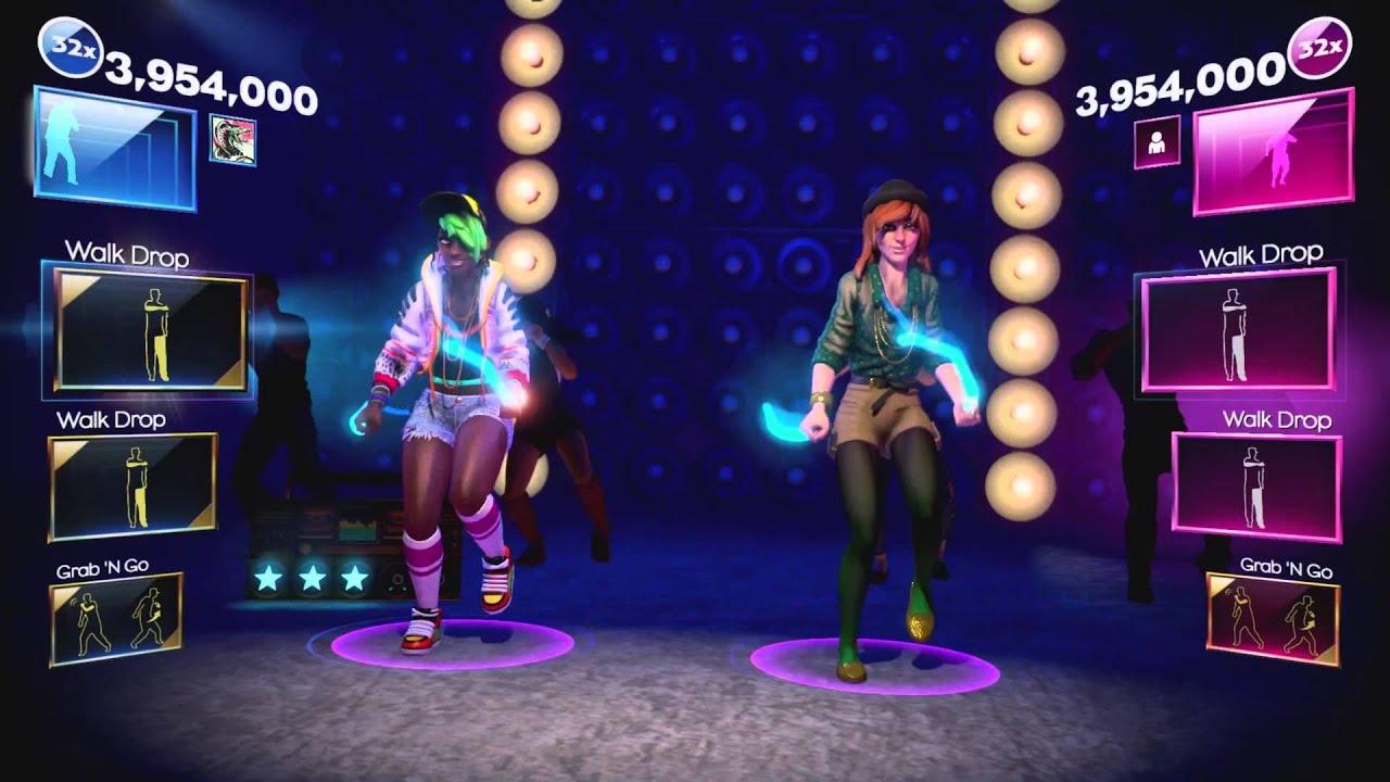 Xbox download central 3 360 dlc dance