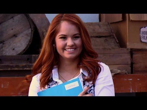 Jessie Goes to Hollywood Finale  JESSIE   Disney Channel