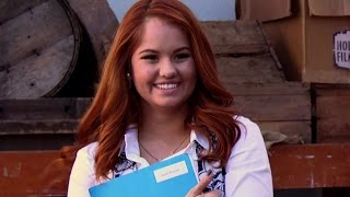 Jessie Goes to Hollywood Finale| JESSIE | Disney Channel