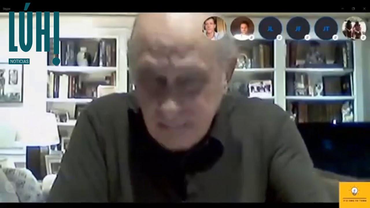 """Fernández Díaz asegura que Benedicto XVI le dijo que """"el diablo quiere destruir España"""""""