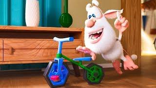 Booba and Magic Chalk - Funny CGI animated short