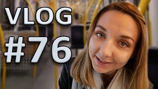 Mini haul i konserwacja żony  || Oslo Vlog #76