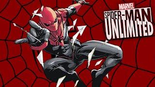 Spider-Man Unlimited - Assassin Spiderman Gameplay!