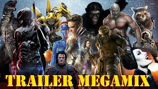Final action trailer cut 2014 720HD / Итоговый трейлермикс 2014 года