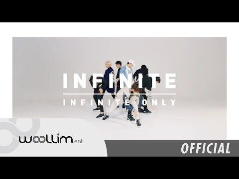 "인피니트INFINITE ""태풍 The Eye"" Dance Practice"