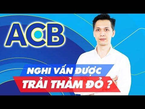 Soi Profile Chủ Tịch HĐQT Ngân Hàng ACB Trần Hùng Huy - Chủ Tịch Đầu Tiên Kế Nghiệp Từ Cha