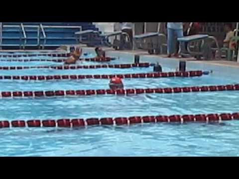 Pitogo Red Snappers Swim Team  @ rizal memorial stadium -3-