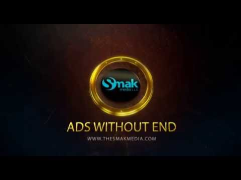 Smak Media. A full service Advertising Company