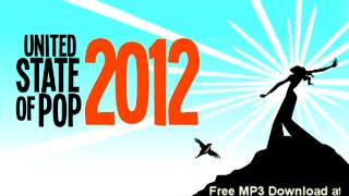 "DJ Earworm Mashup 2012 ""Shine Brighter"" MP3 DOWNLOAD [320kbps Free Download]"