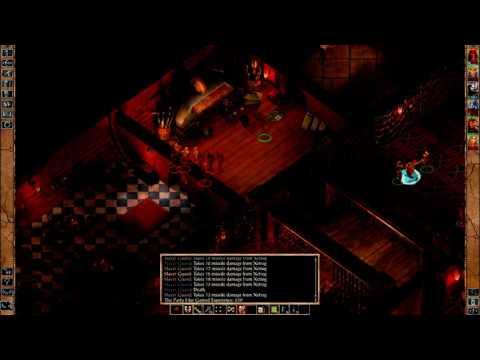 Baldur's Gate Enchanced Edition Trillogy Playthrough (BG1+BG2) part 18