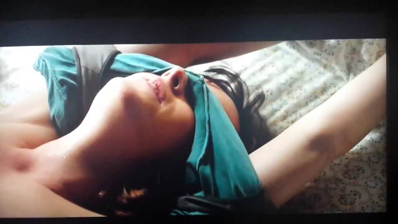 Fifty Shades Of Grey Second Trailer Abc - Youtube-9594