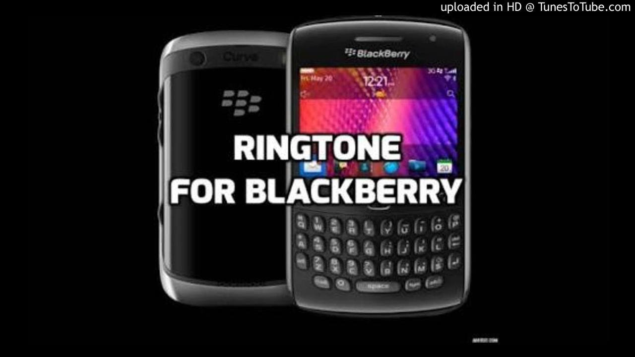 blackberry ringtone original mp3