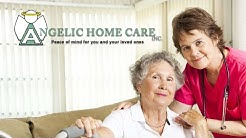 Angelic Home Care - (704) 262-3324 -Home Health Care Service Concord NC