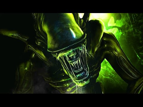 XENOMORPH SPITTING ACID | Alien VS Predator : Evolution (iOS Gameplay Part 4)