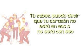 One Direction - Over Again (Traducida al español)